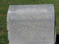 William H. Ashcraft