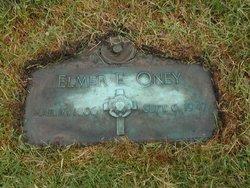 Elmer Dell/Elwood Oney