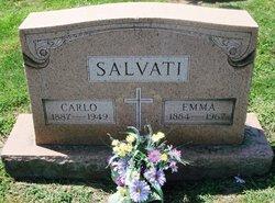 Carlo Salvati