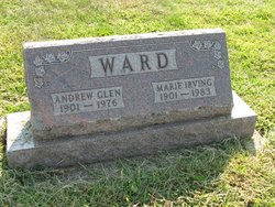 Marie <i>Irving</i> Ward