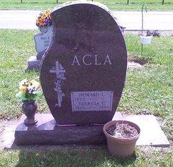 Theresa C Acla
