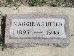 Margie Ann <i>Spragg</i> Lutter