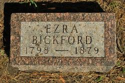 Ezra Bickford