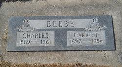 Harriet Merrell <i>Eaton</i> Beebe