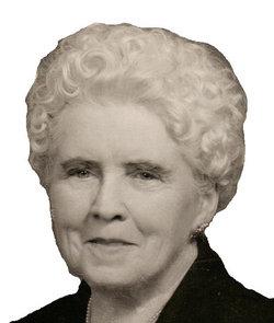 Caroline Louisa Tucker