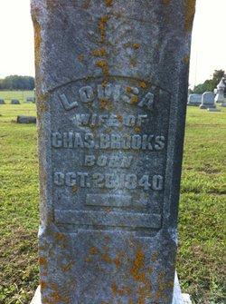 Louisa <i>Williams</i> Brooks