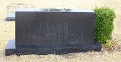 Evelyn <i>Domingo</i> Davis