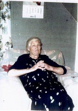 Lucretia Susan Creasy <i>Grubb</i> Hubbard