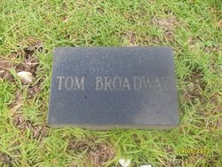 Tom Broadway