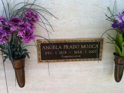 Angela Prado Mojica