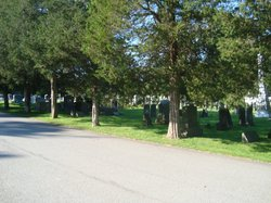 Ballard-Barrett Cemetery