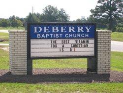 Deberry Cemetery