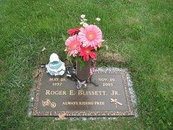 Roger E. Blissett, Jr