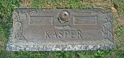 Barbara <i>Hartman</i> Kasper