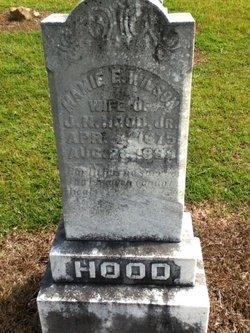 Mamie E <i>Wilson</i> Hood
