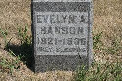 Evelyn Hansen