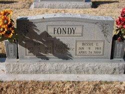 Dan E Fondy
