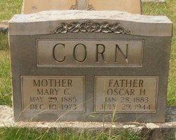 Charity Mae <i>Holbert</i> Corn