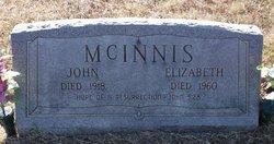 Elizabeth Lizzie <i>Bell</i> McInnes