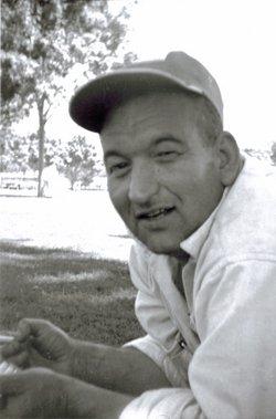 Harold Vernon Burns