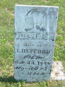Elizabeth Ann <i>Beery</i> Hufford