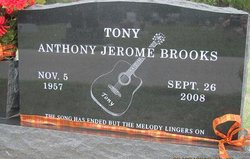 Anthony Jerome Brooks