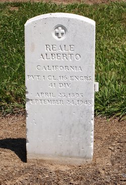 Reale Alberto