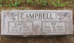 Roy Campbell