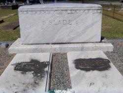 Thomas J. Slade, Sr