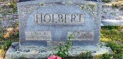Anna Cornelia <i>Elliott</i> Holbert