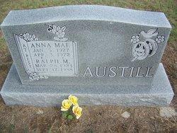 Anna Mae Austill