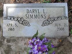 Daryl L. Simmons