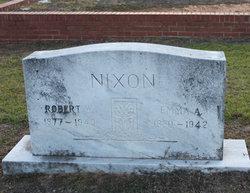 Emma Nancy <i>Akins</i> Nixon