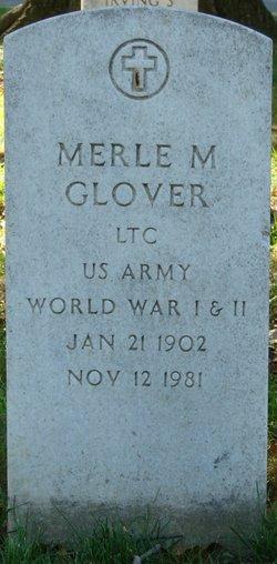 Violet Genevieve Glover