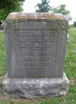 Jeff H. Ashby