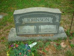 Glen D. Johnson
