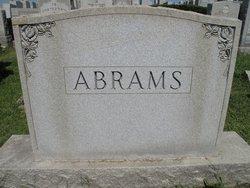 Maurice J. Abrams