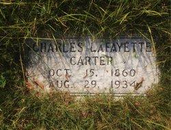 Charles LaFayette Carter