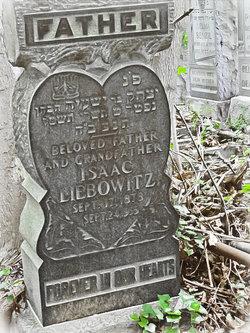 Isaac Liebowitz