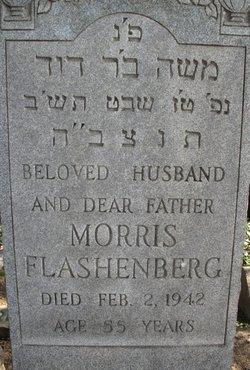 Morris Max Flashenberg