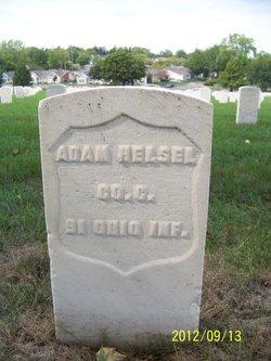 Adam Helsel