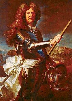 Prince Anthony of Monaco, I