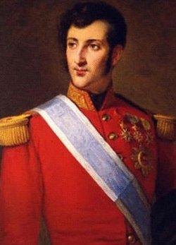 Prince Honore of Monaco, V