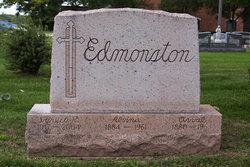 Alvina <i>Villers</i> Edmonston