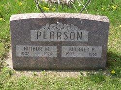 Arthur M Pearson