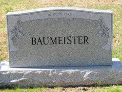 Katherine E <i>Power</i> Baumeister