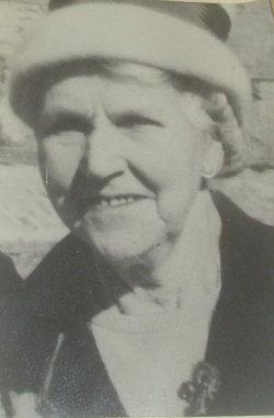 Rosetta Alice Newstead