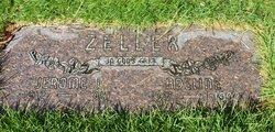 Lillie Adeline <i>Turnley</i> Zeller