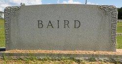 Neva <i>Sims</i> Baird