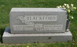Merle Wayne Blackford